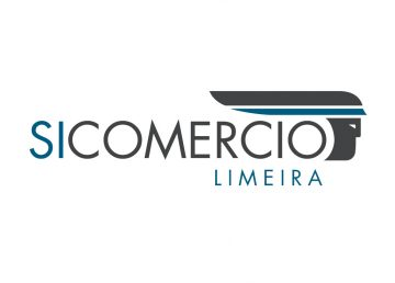 Novo Logotipo do Sicomercio